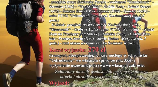 karkonosze