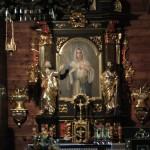 17. ...pełni dziś funkcję kościoła katolickiego w Bukowcu