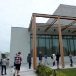 25. Europejskie Centrum Muzyki w Lusławicach...
