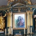35. ...Matki Bożej z Dzieciątkiem – Królowej Doliny Dunajca.