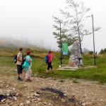 20. Ten obelisk też upamiętniał działalność słowackich partyzantów.