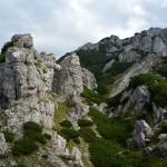 13. ...aż ujrzeliśmy największe skupisko skał...