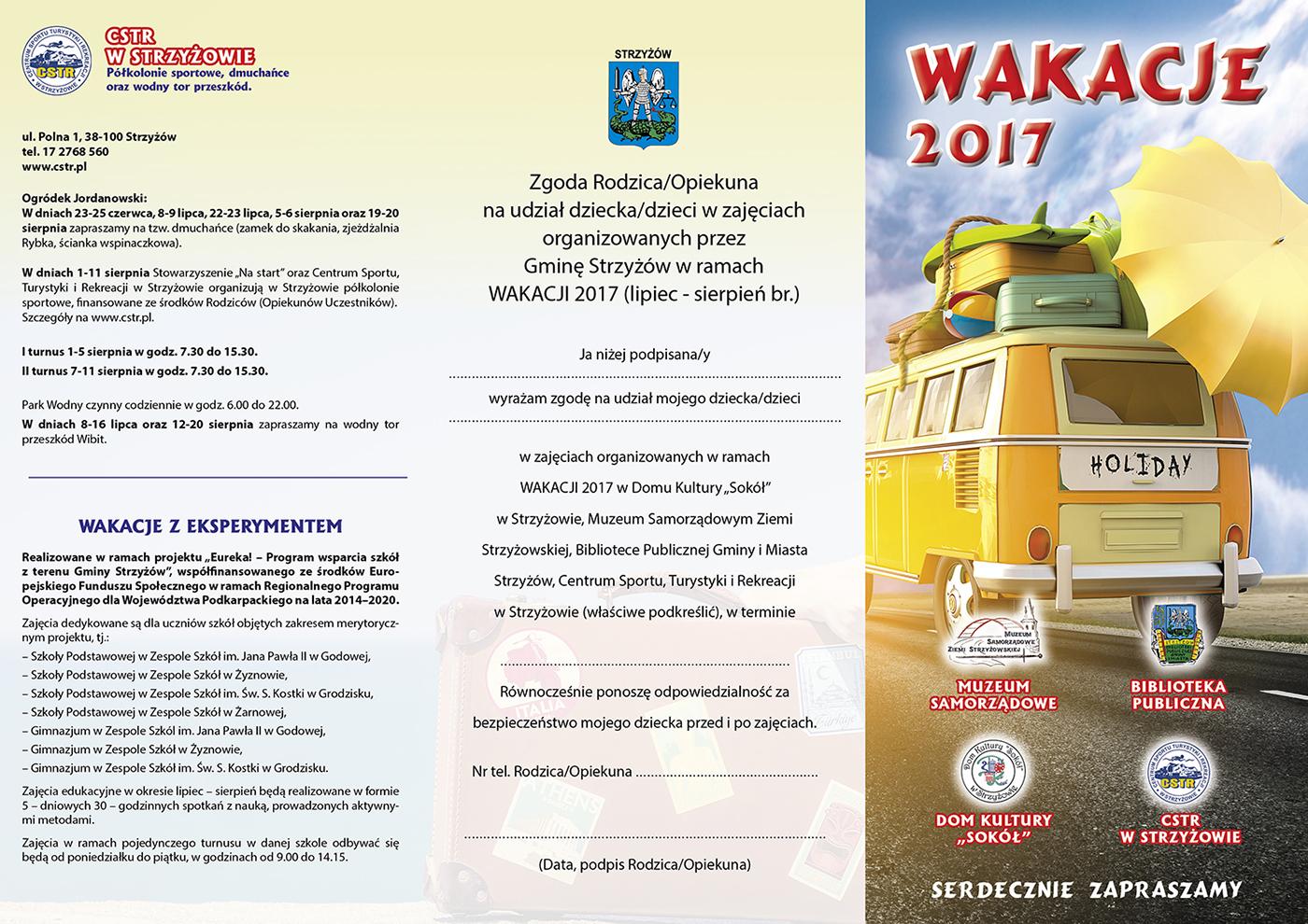 Ulotka_A4_-_Wakacje_2017_-_przod