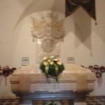 4. … z mauzoleum Imre Thököly-ego - węgierskiego bohatera narodowego i pana na Kieżmarku w XVII w.