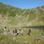 Obóz zwinięty - czas wracać w doliny…