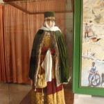 11. W tym stroju Beata z Kościeleckich Łaska odbyła wycieczkę do Zielonego Stawu w 1565 r.