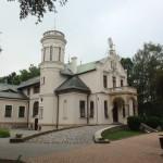 23. Ten eklektyczny pałacyk w Oblęgorku dostał Henryk Sienkiewicz od czytelników.