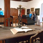 2. Ekspozycje muzealne przybliżyły nas historię miasta…