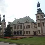 32. …oraz dawny pałac biskupów krakowskich uważany za piękny przykład manieryzmu.