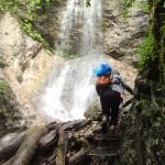 40. …który był ostatnim wśród większych wodospadów doliny.