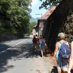 12. Klasztoru kartuzów broniły potężne mury…