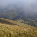 34. W końcu ujrzeliśmy skrawek Šutovskiej doliny na wschodnim zboczu…