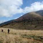 42. Na przełęczy pojęliśmy ogrom czekającego nas wyzwania…