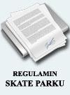 Regulamin skate parku w Strzyżowie