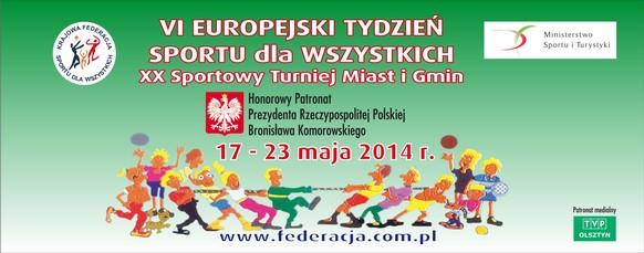 Baner_Europejski_Tydzień_Sportu_dla_wszystkich