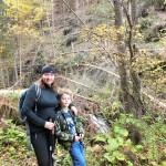 41. Najmłodszym uczestnikiem wycieczki był niespełna 9-letni Krystian.