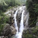 Wodospad Lolaia.