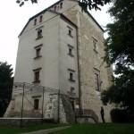Muzeum Kowalstwa w Wojciechowie mieści się w Wieży Ariańskiej.