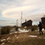29. Uciekaliśmy ze szczytu na południe...